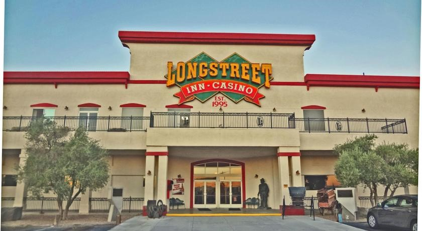 Longstreet Hotel, Casino, and RV Resort