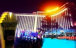 Westgate Las Vegas Resort and Casino Rest