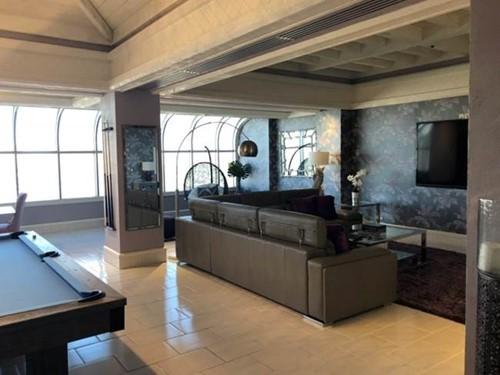 Bahamas Suite Room At Westgate Las Vegas Resort and Casino