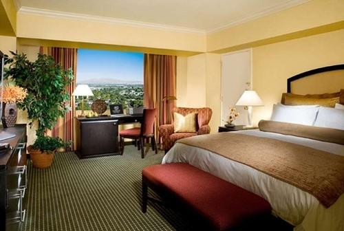 Premium Room At Westgate Las Vegas Resort and Casino