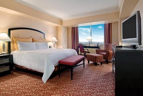 Premium At Westgate Las Vegas Resort And Casino