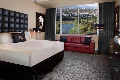 Signature Room At Westgate Las Vegas Resort and Casino
