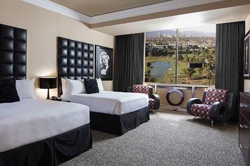 Signature Concierge Level Room At Westgate Las Vegas Resort and Casino