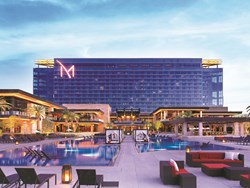 The M Resort Rest
