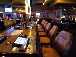 Mad Matty's Bar Casino and Grill