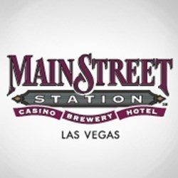 Main Street Station Casino Brewery and Hotel Rest