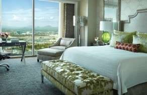 Superior Room At Mandalay Bay Resort & Casino