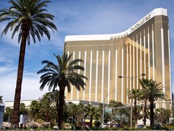 Mandalay Bay Resort & Casino Rest