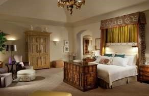 One Bedroom Villa Room At MGM Grand Las Vegas