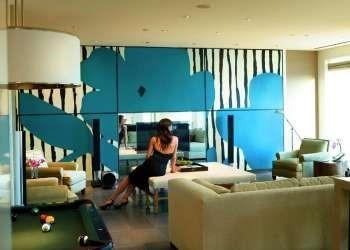Skylofts two bedroom loft at mgm grand las vegas for Skylofts 1 bedroom loft suite