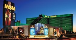 MGM Grand Las Vegas Rest