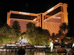 The Mirage Rest