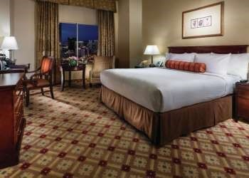 Deluxe Room Room At Park MGM