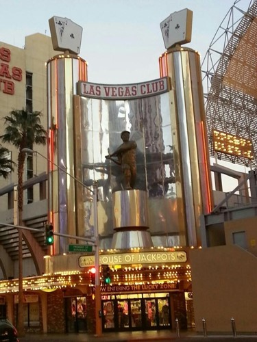 Nevada Club image