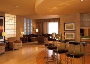 Penthouse One Bedroom Room At New York-New York Hotel & Casino
