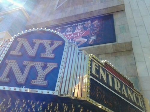 New York-New York Hotel & Casino Casinos