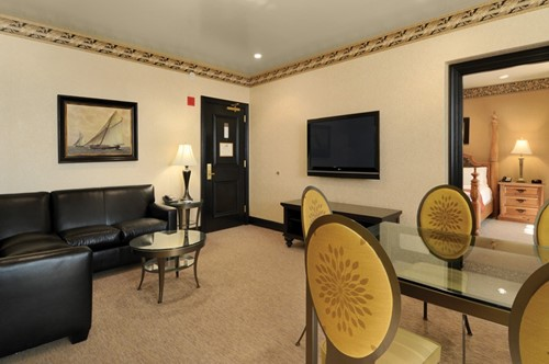Louisiana Suite - Two Bedrooms image