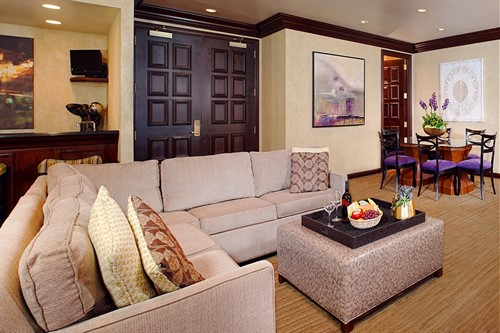 Presidential Suite image