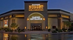 Pahrump Nugget Hotel & Gambling Hall Rest