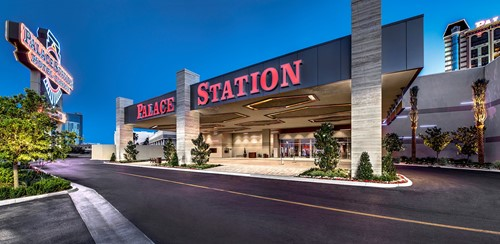 Palace Station Hotel and Casino Casinos