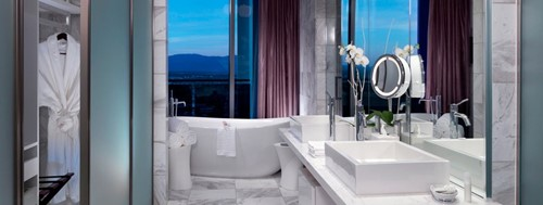 Penthouse C Room At The Palms Casino Resort