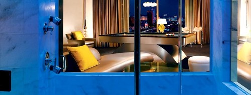 G-Suite Room At The Palms Casino Resort
