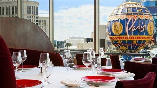 Paris Las Vegas image