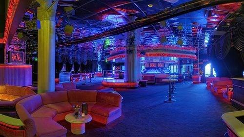 Peppermill Resort Spa Casino Reno image
