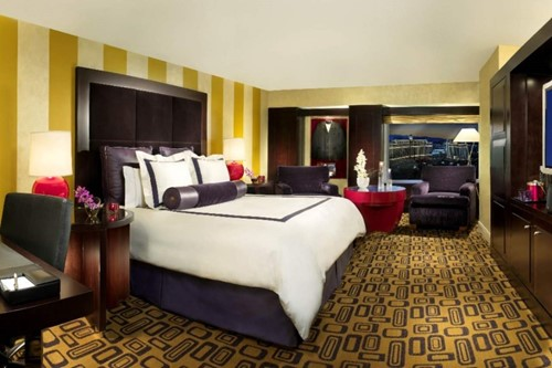 Hip Room Room At Planet Hollywood Resort & Casino