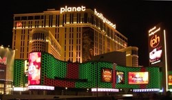 Planet Hollywood Resort & Casino Rest