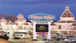 Primm Valley Resort and Casino Rest