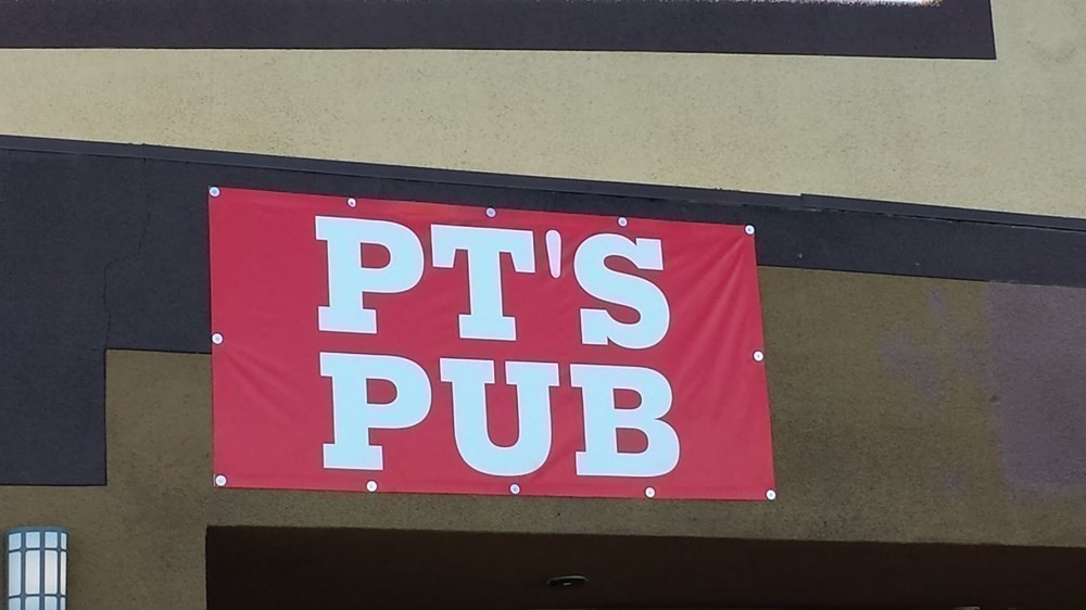 PT's Pub - 1089 East Tropicana