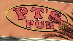 PT's Pub - 2280 South Nellis Rest