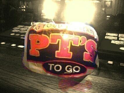 PT's Pub - North Nellis