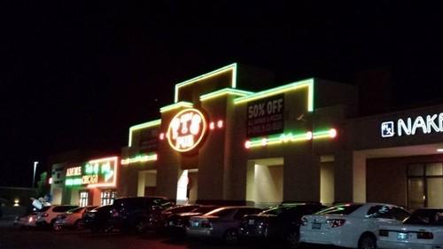 PT's Pub - South Durango Drive image