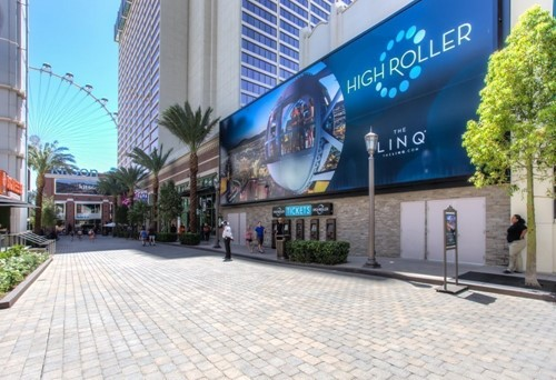 The Quad Resort and Casino image