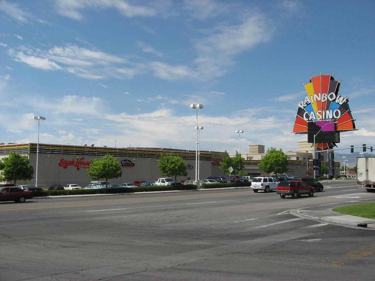 Rainbow Hotel & Casino