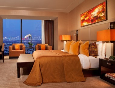 Two Bedroom Luxury Suite Room At Red Rock Casino, Resort & Spa