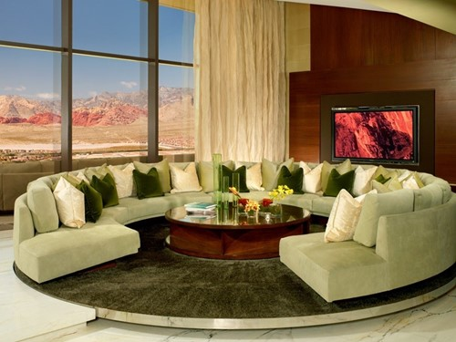 Canyon Suite image