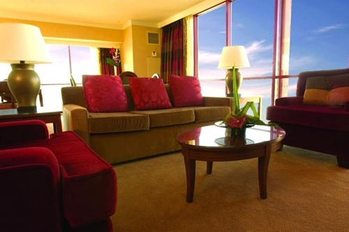 CARIOCA SUITE Room At Rio All-Suite Hotel & Casino