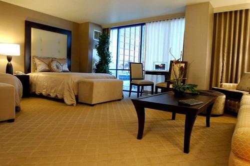 Suites & Rooms at Rio All-Suite Hotel & Casino, Nevada