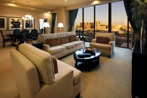 SUPER SUITE Room At Rio All-Suite Hotel & Casino
