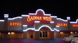 Saddle West Hotel/Casino & RV Park Rest