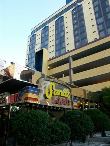 Sands Regency Casino Hotel Casinos