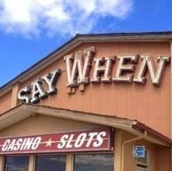 Say When Casino