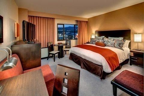Siena Hotel Spa and Casino image