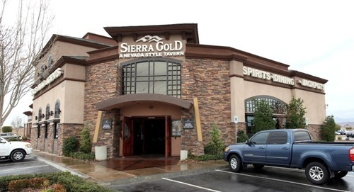 Sierra Gold image