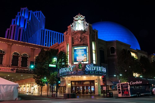 Silver Legacy Resort Casino Casinos