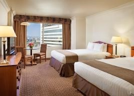 Standard Guestroom Room At Stratosphere Casino Hotel and Tower