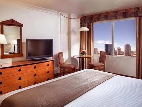 Strip View Room image